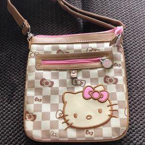 98cc162bf Sun glasses Hello Kitty Sanrio Original Crossbody Bag ...